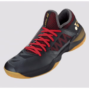 YONEX POWER CUSHION comfort Z 2 Mens black/red