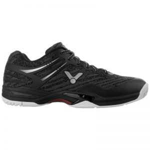 MEN'S VICTOR INDOOR SH-A922 BLACK SHOES
